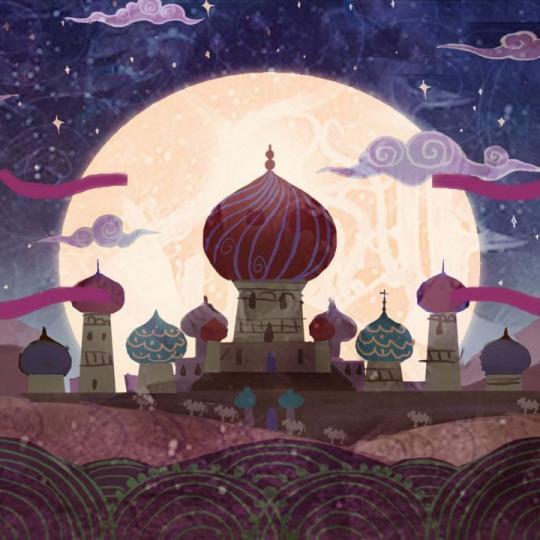 Sharahzàd e l'arte del divenire