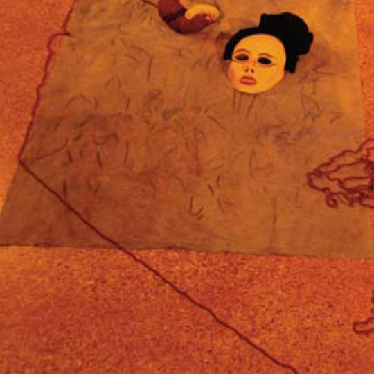 Il mito: Arianna, Teseo e il Labirinto